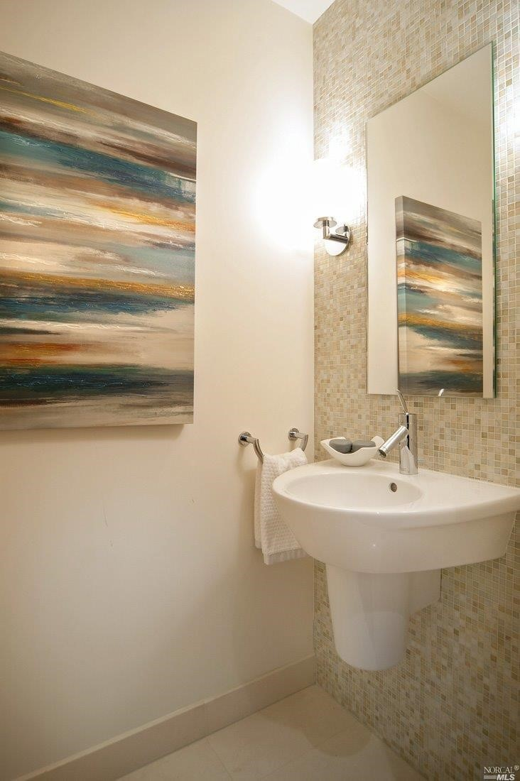 Additional photo for property listing at 125 Prospect Avenue  SAUSALITO, CALIFORNIA 94965