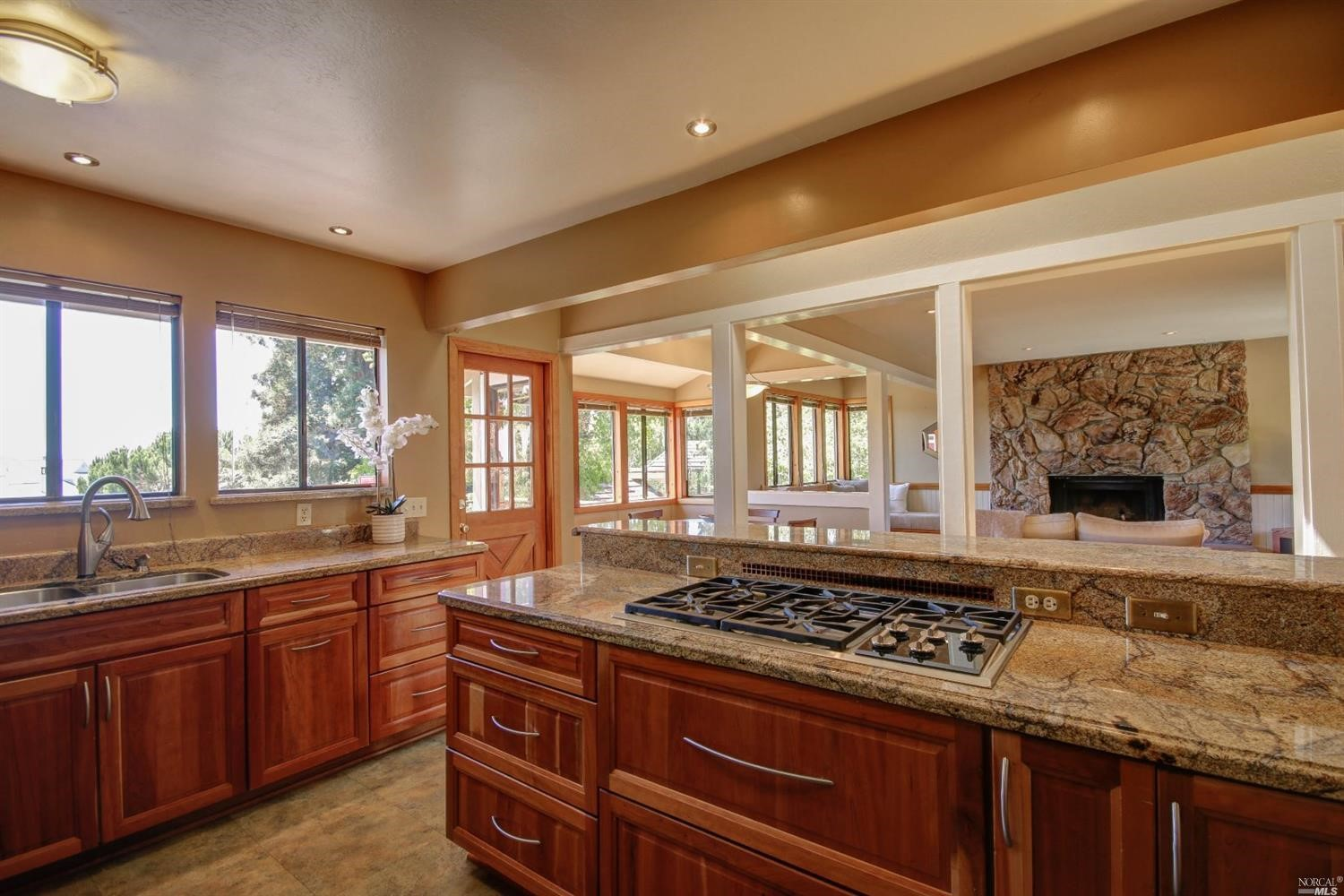 Additional photo for property listing at 12 San Marino Drive  SAN RAFAEL, CALIFORNIA 94901