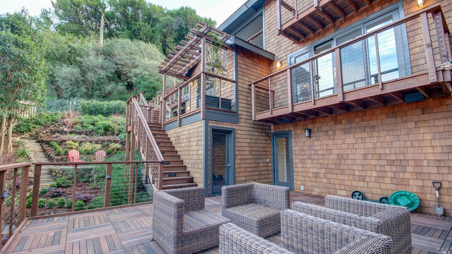 Other for Sale at 140 Glen Drive SAUSALITO, 94965