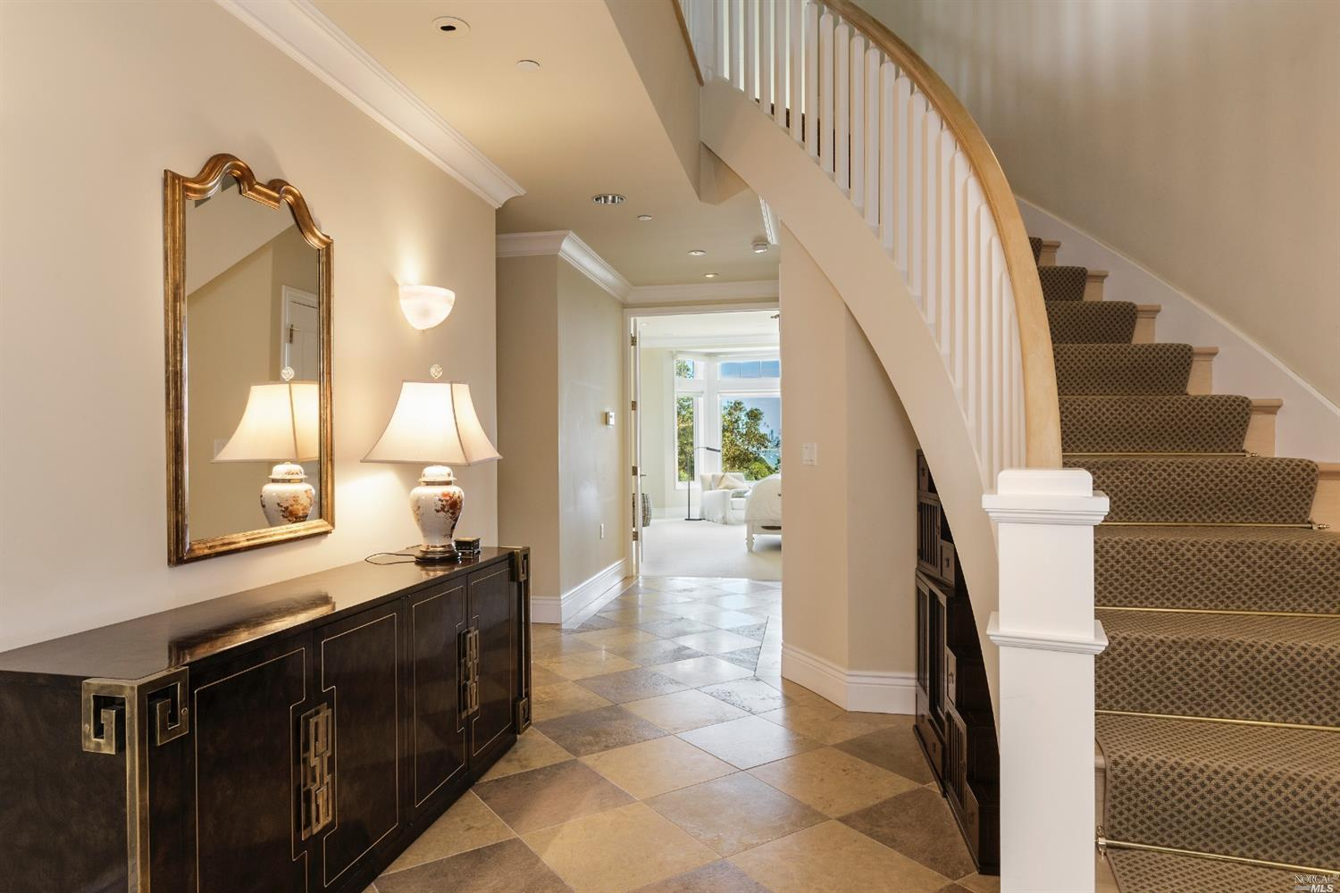 Additional photo for property listing at 30 De Silva Island Drive  MILL VALLEY, CALIFORNIA 94941
