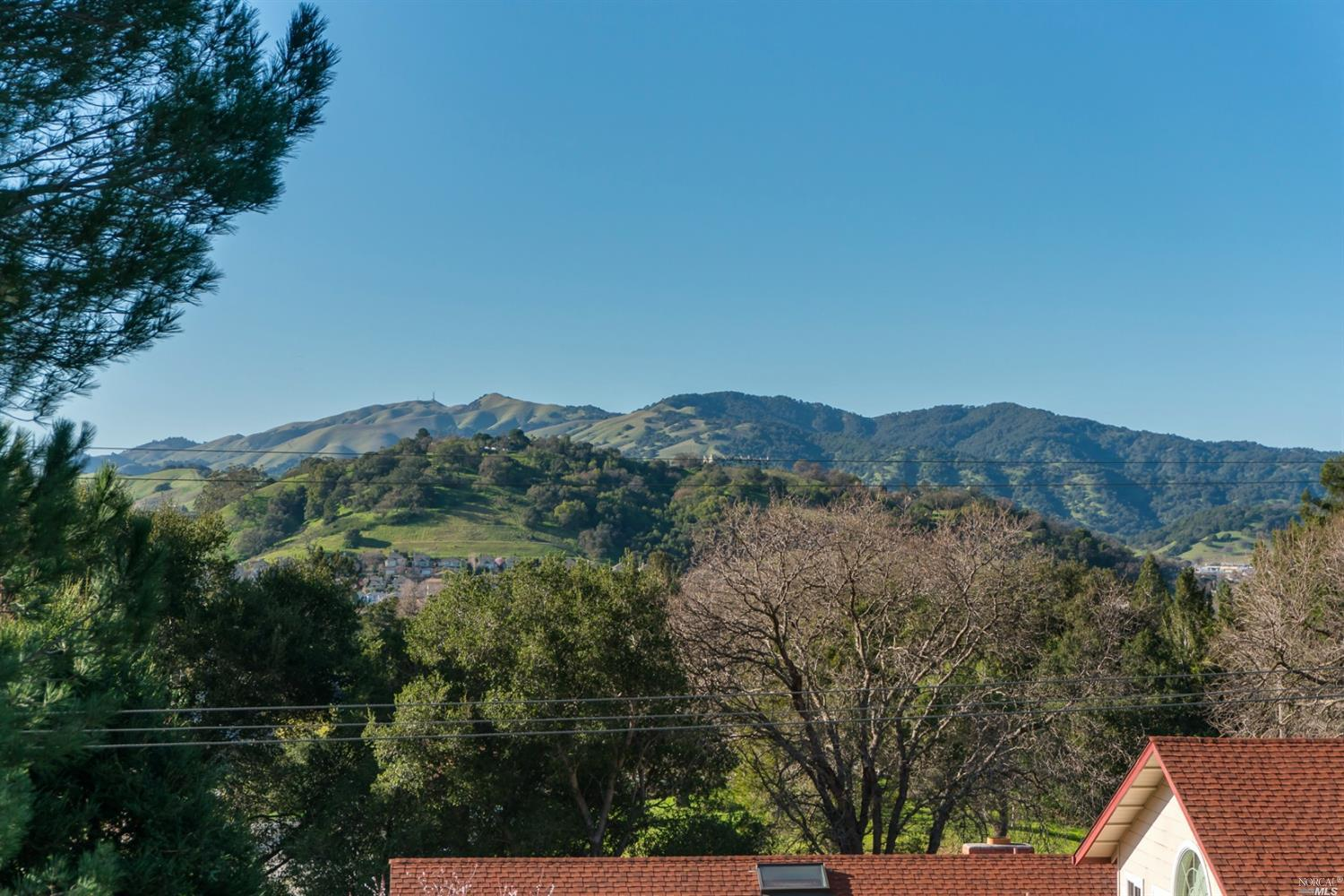 Additional photo for property listing at 120 Garden Avenue  SAN RAFAEL, CALIFORNIA 94903