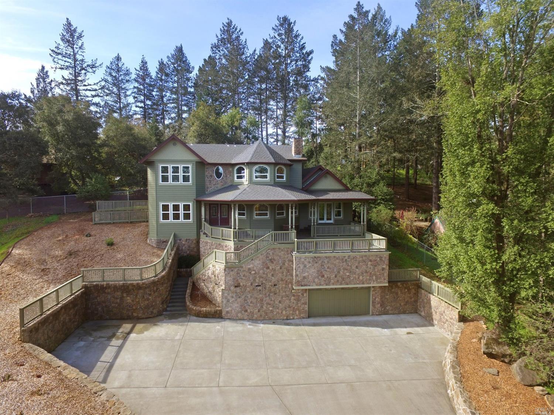 Other for Sale at 259 Brush Creek Road SANTA ROSA, CALIFORNIA 95404
