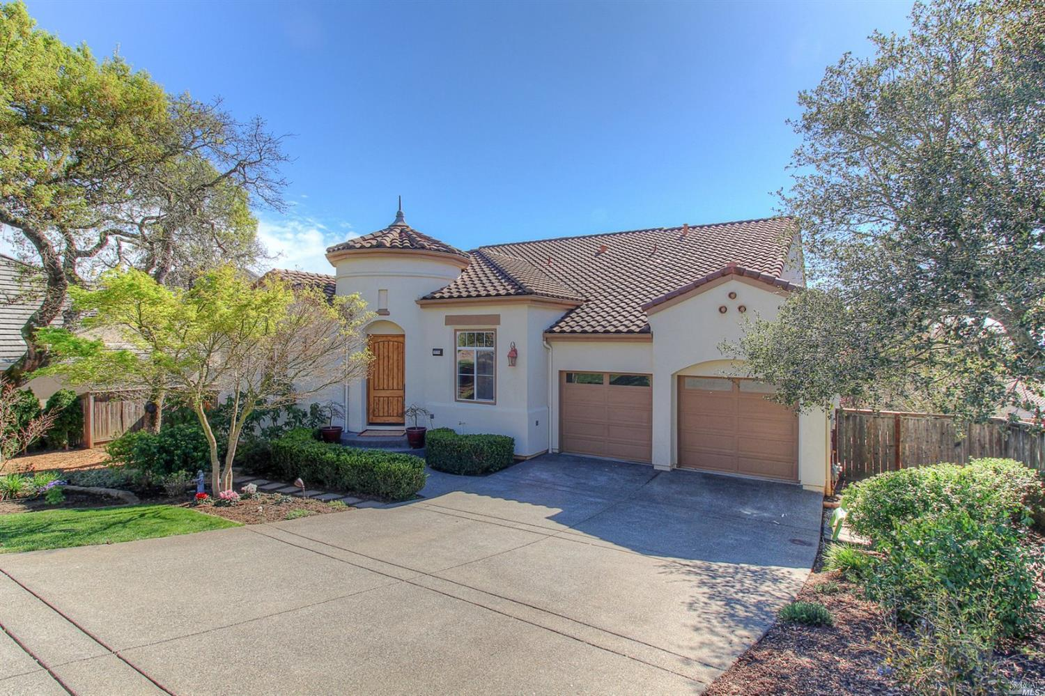 Additional photo for property listing at 3775 Crown Hill Drive  SANTA ROSA, CALIFORNIA 95404