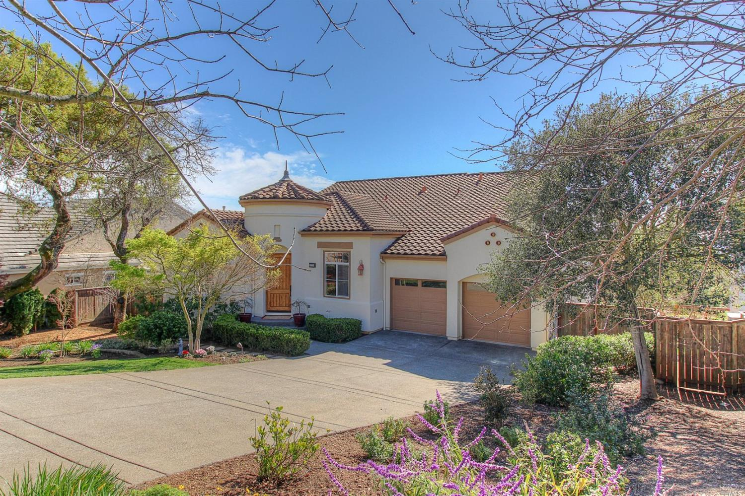 Other for Sale at 3775 Crown Hill Drive SANTA ROSA, CALIFORNIA 95404