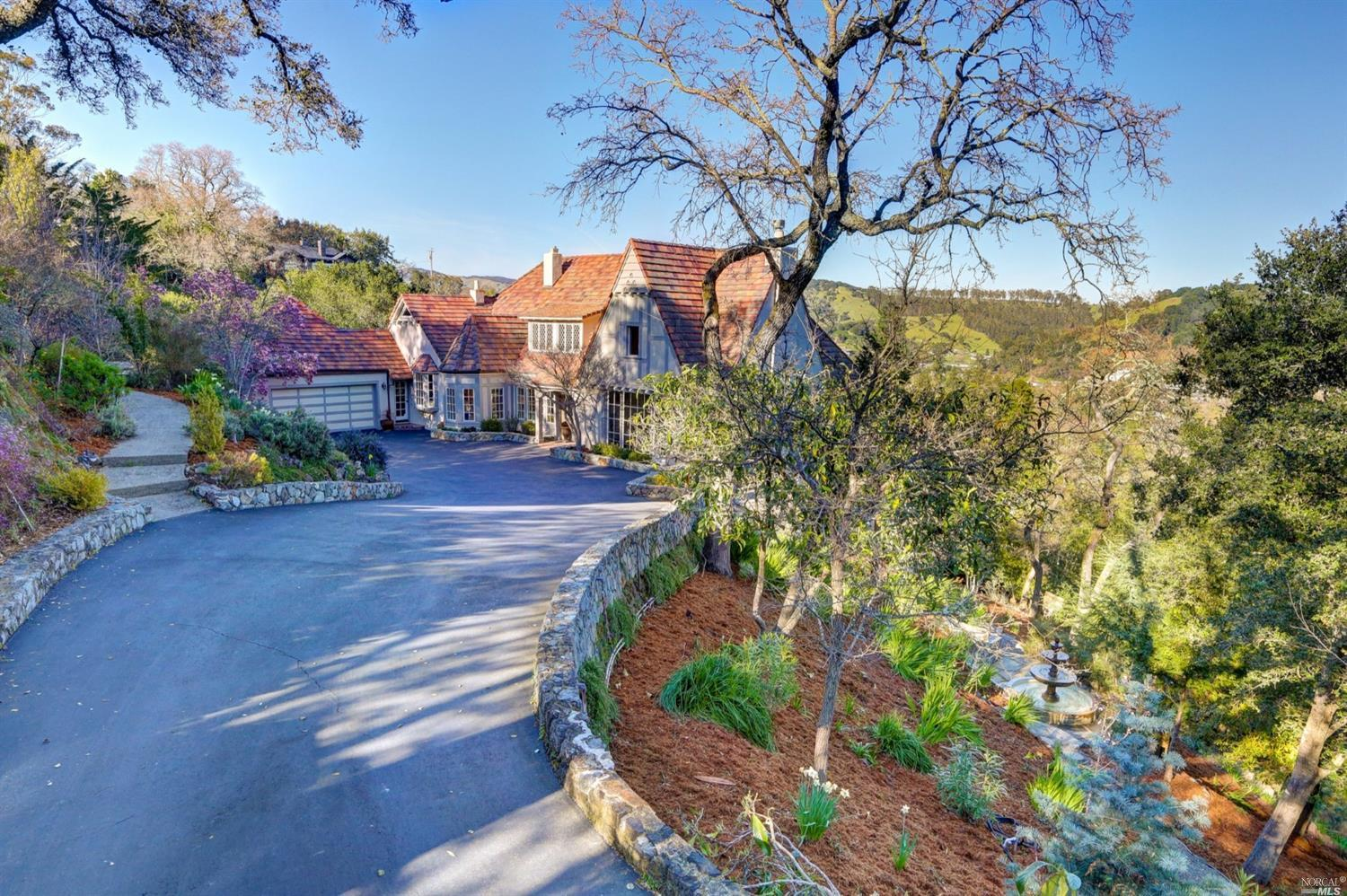 Other for Sale at 300 Oak Avenue SAN ANSELMO, 94960
