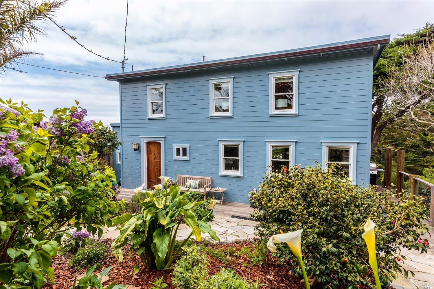 Other for Sale at 373 Ocean Parkway BOLINAS, CALIFORNIA 94924