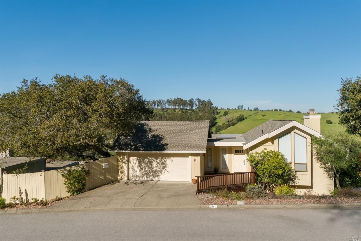 Other for Sale at 8 Tilden Court SAN RAFAEL, CALIFORNIA 94901