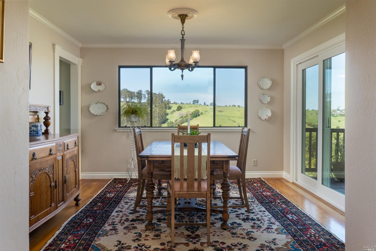 Additional photo for property listing at 8 Tilden Court  SAN RAFAEL, CALIFORNIA 94901