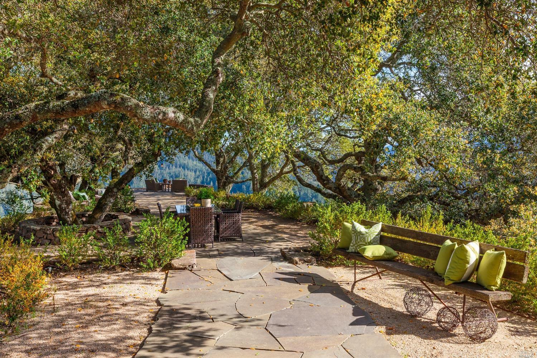Additional photo for property listing at 5325 Corrick Road  SANTA ROSA, CALIFORNIA 95409