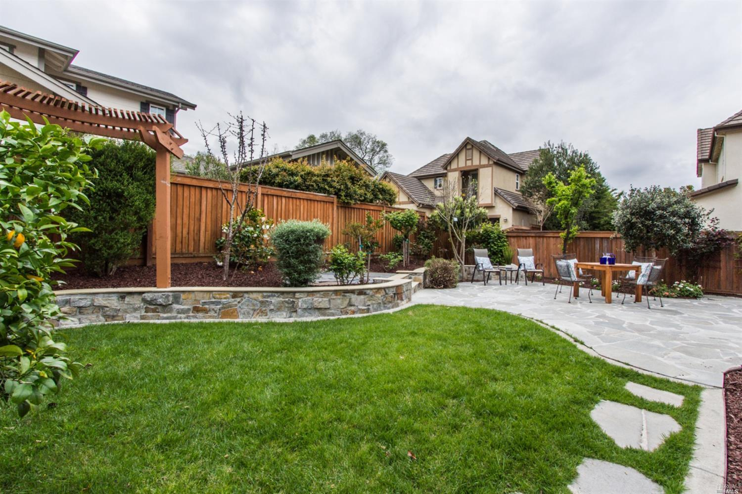 Additional photo for property listing at 55 Oak Grove Drive  NOVATO, CALIFORNIA 94949