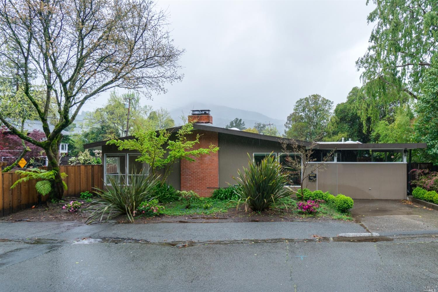 Other for Sale at 223 225 Mcallister Avenue KENTFIELD, 94904