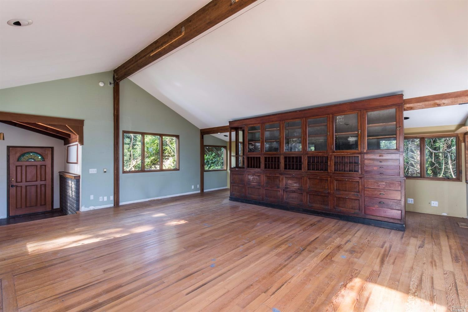 Additional photo for property listing at 20 Washington Park Avenue  MILL VALLEY, CALIFORNIA 94941