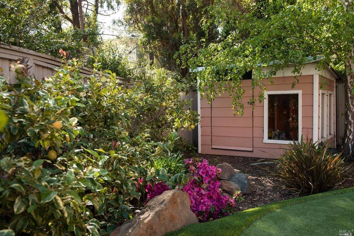 Additional photo for property listing at 35 Laderman Lane  GREENBRAE, CALIFORNIA 94904
