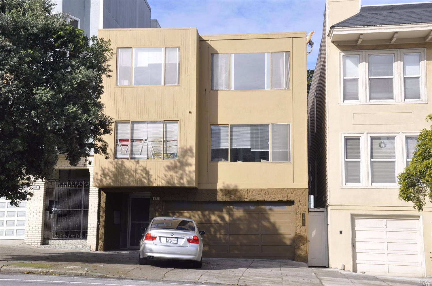 Other for Sale at 837 Arguello Boulevard SAN FRANCISCO, CALIFORNIA 94118