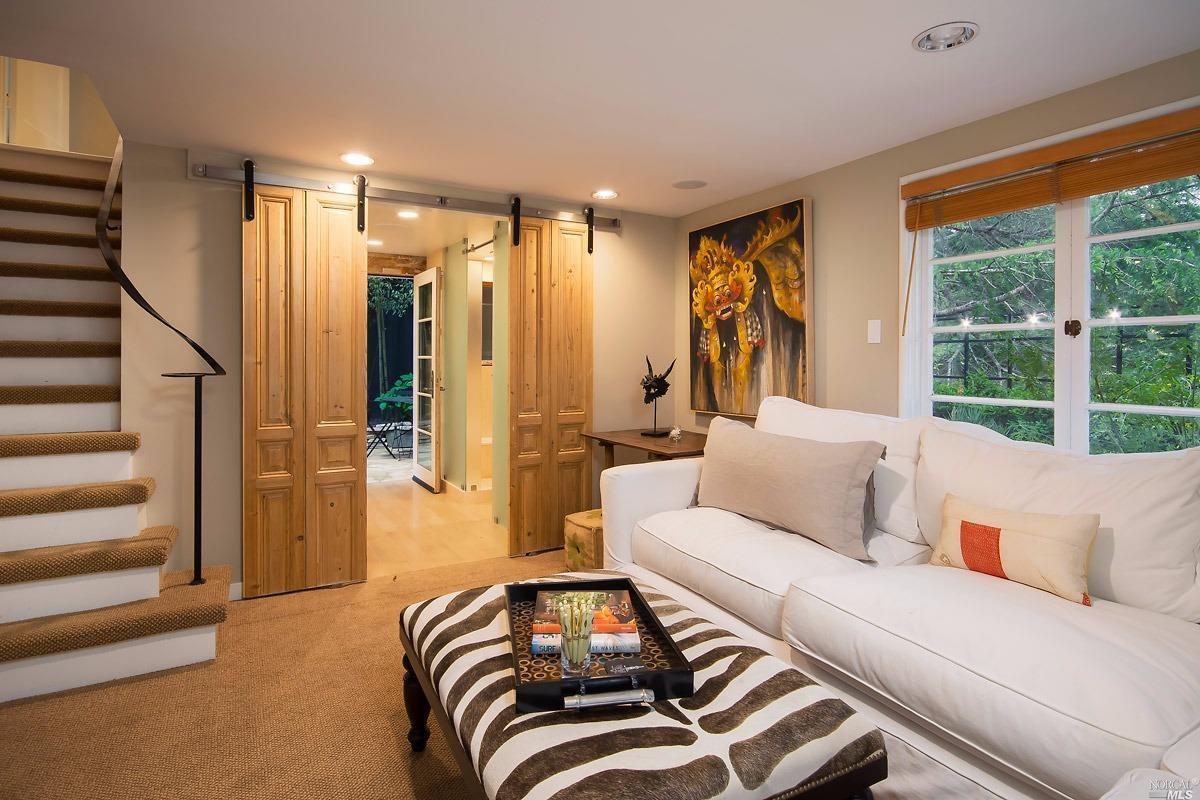 Additional photo for property listing at 114 Tamal Vista Drive  SAN RAFAEL, CALIFORNIA 94901