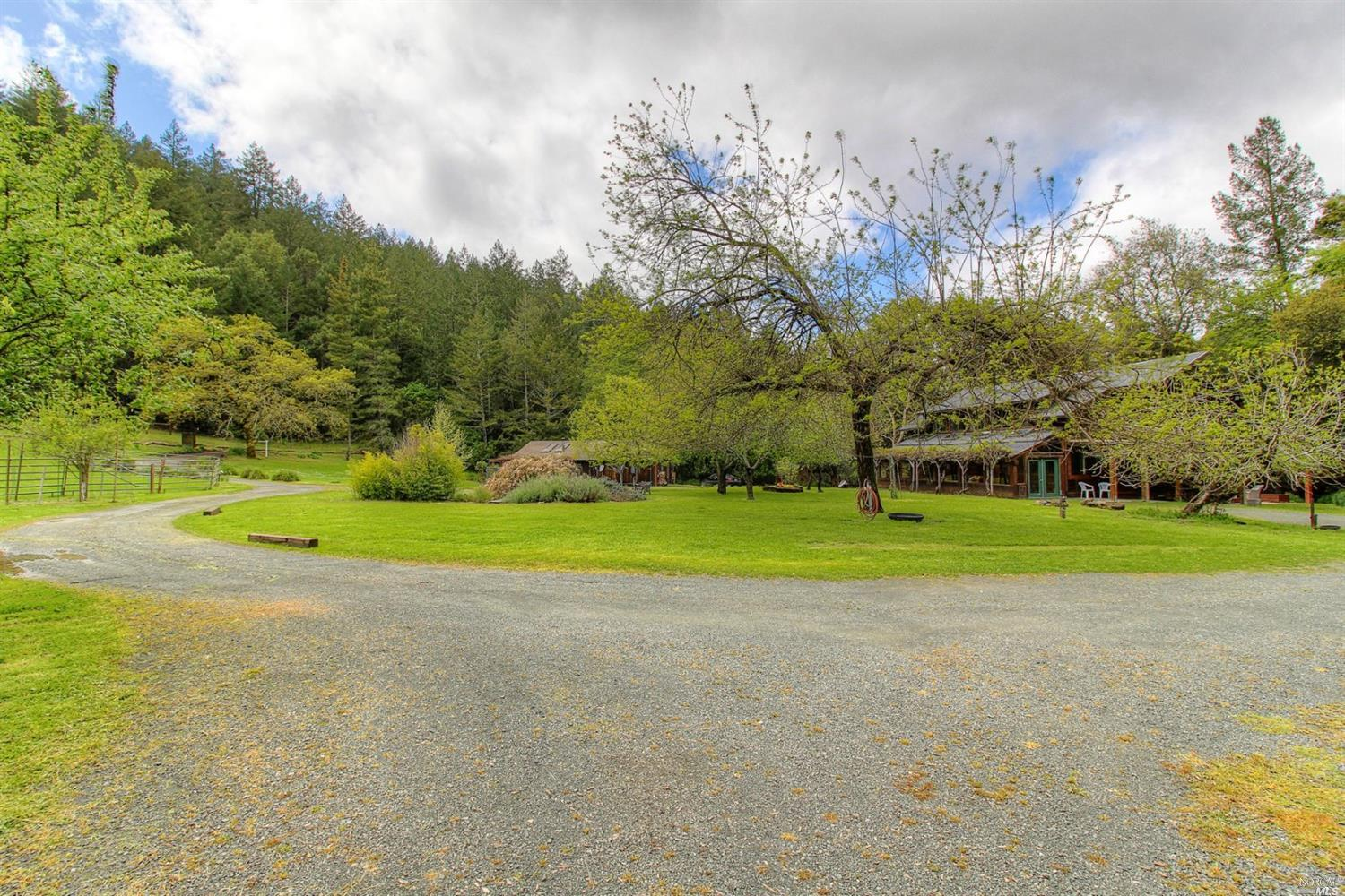 Other for Sale at 7007 Erland Road SANTA ROSA, CALIFORNIA 95404