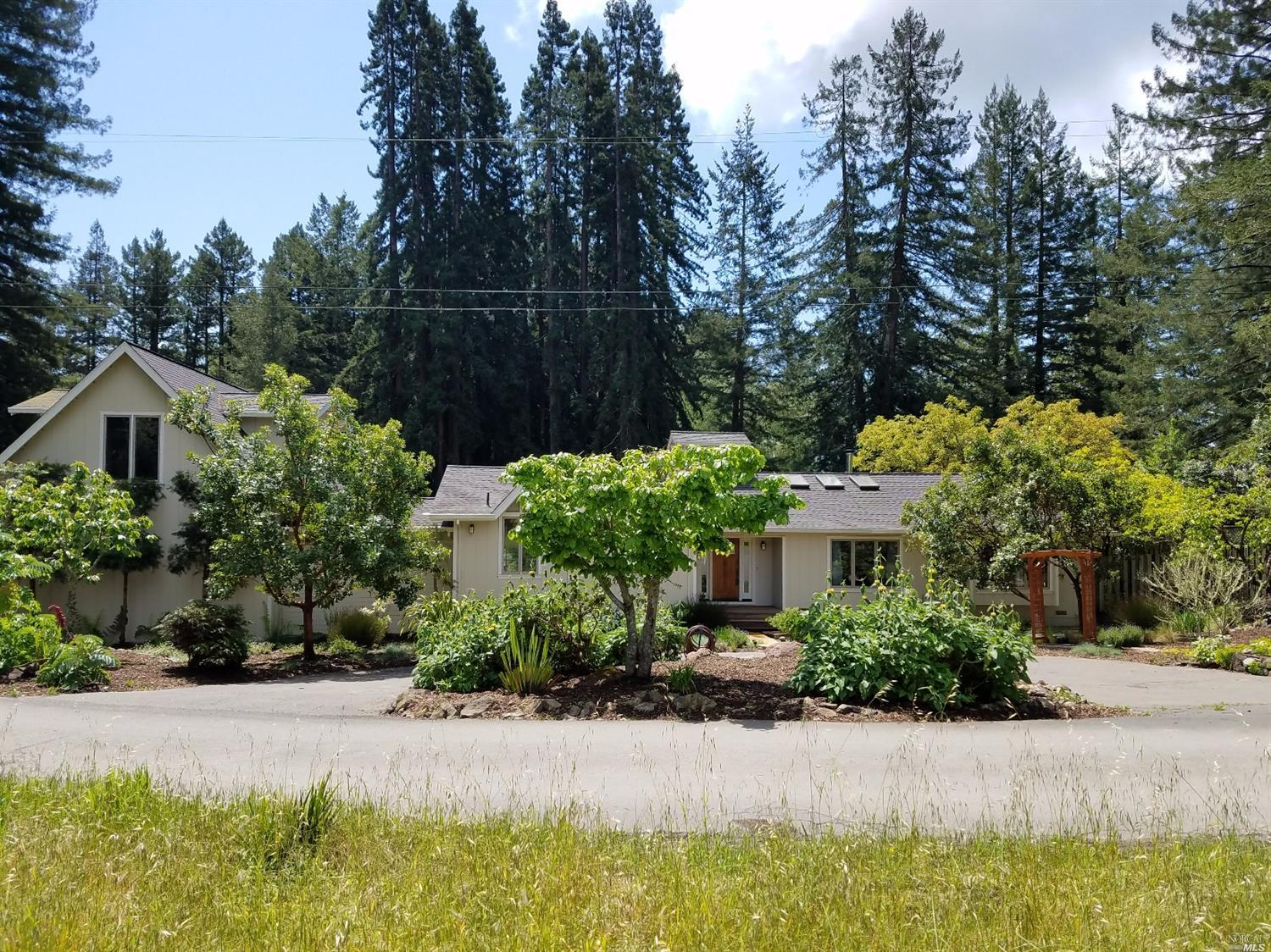 Other for Sale at 12649 Fiori Lane SEBASTOPOL, CALIFORNIA 95472