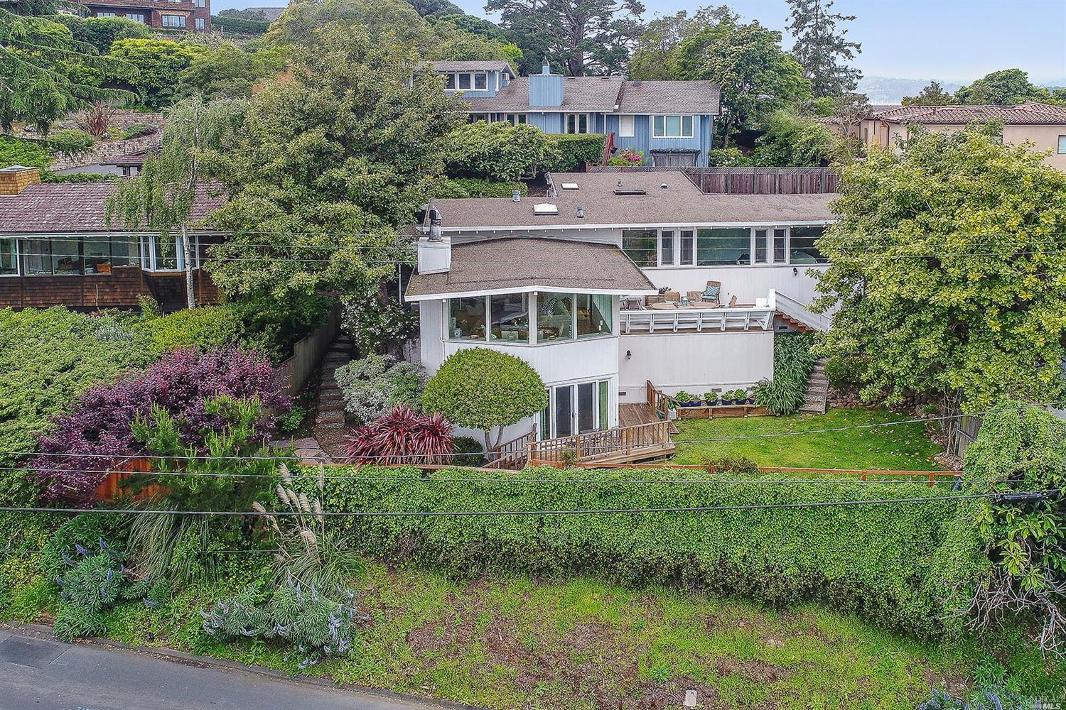 Other for Sale at 5 Golden Gate Avenue BELVEDERE, 94920