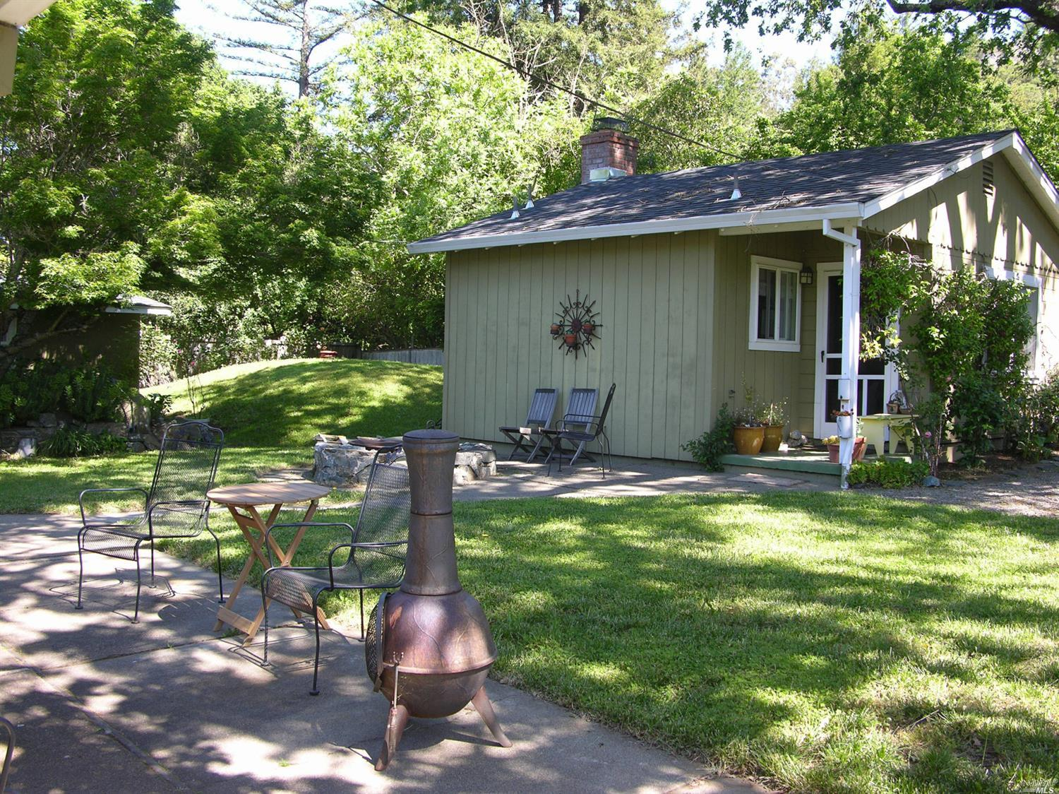 Additional photo for property listing at 239 Railroad Avenue  WOODACRE, CALIFORNIA 94973
