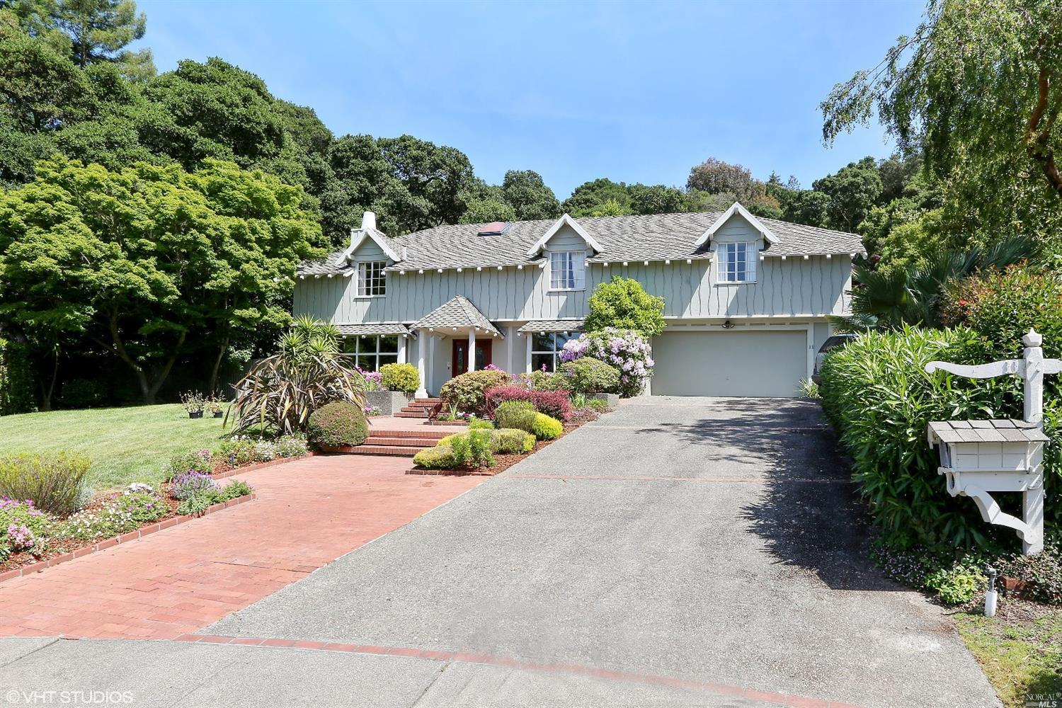 Other for Sale at 11 Riviera Place SAN RAFAEL, 94901