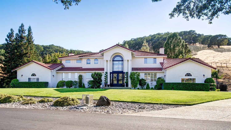 3394 hidden valley lane fairfield ca 94534 mls for Fairfield house