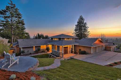 Santa Rosa CA 95403 702 Wikiup Drive