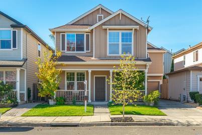 917 Campoy Street Santa Rosa Ca 95407