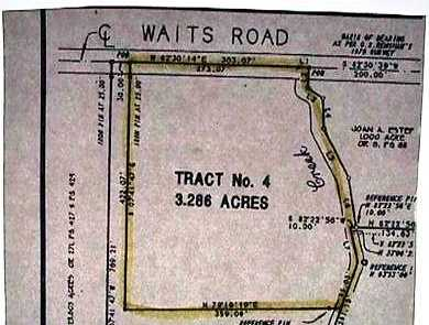 0 E Waits Road #tr 4 - Photo 1