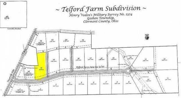 6352 Telford Farm Lane #25 - Photo 1