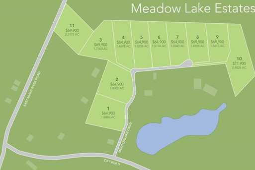 10723 Meadow Lake Drive - Photo 1