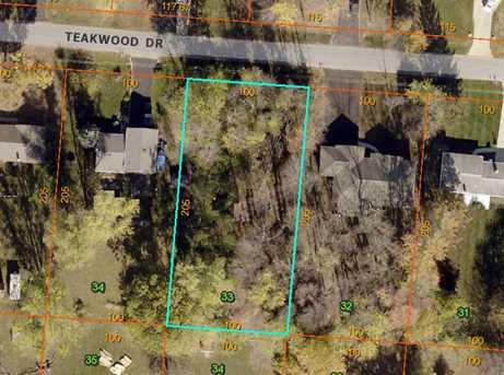 33 Teakwood Drive - Photo 1