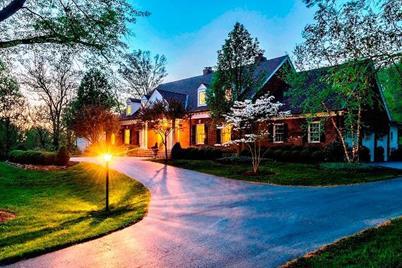 4620 Burley Hills Drive - Photo 1