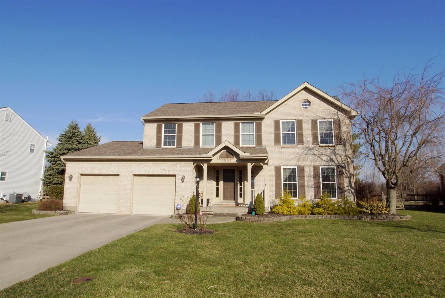 West Chester Homes For Rent Ohio