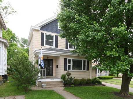 2832 Linwood Avenue - Photo 1