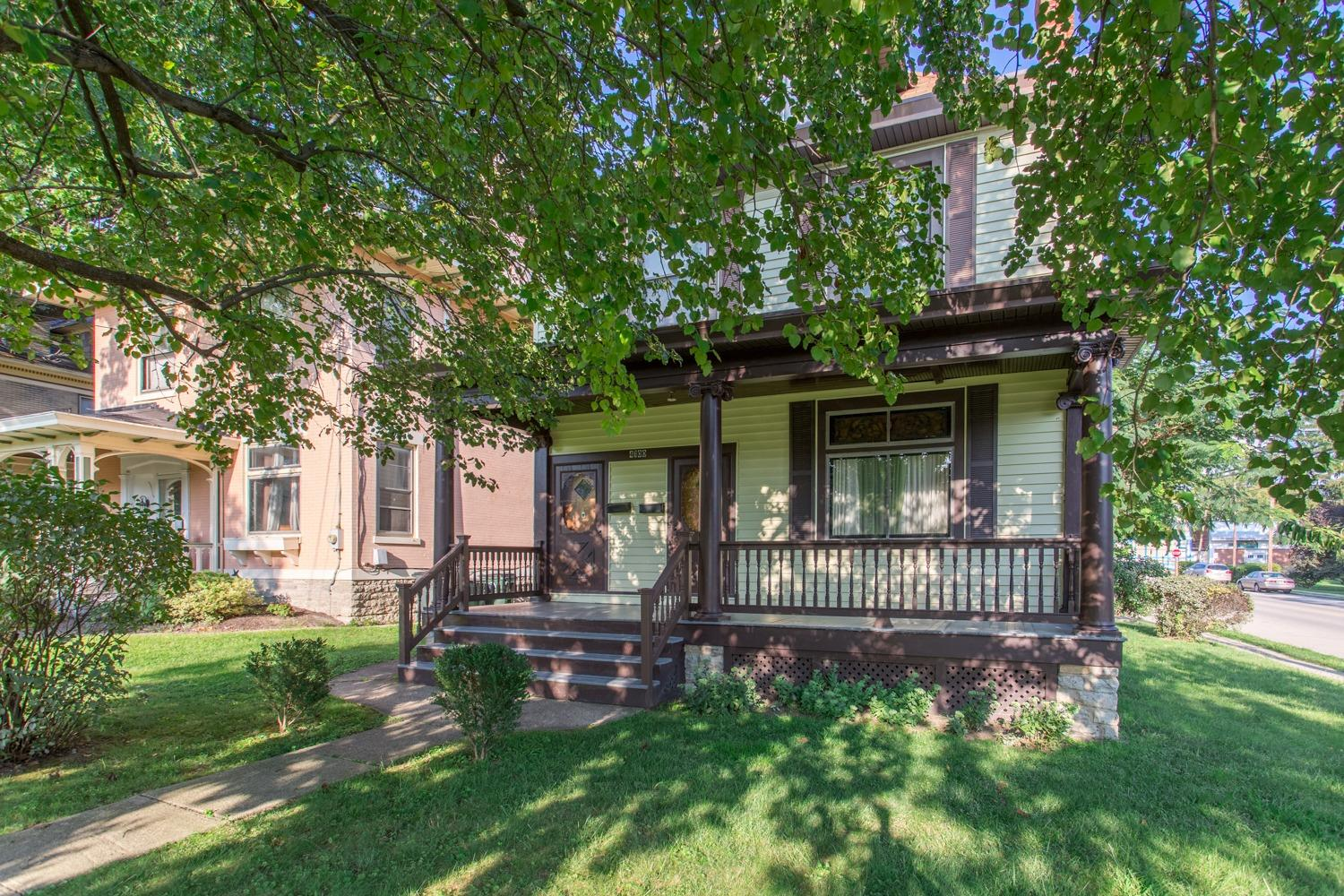 4100 Floral Ave Norwood Oh 45212 Mls 1594451 Coldwell Banker