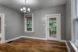 Single apartment marburg