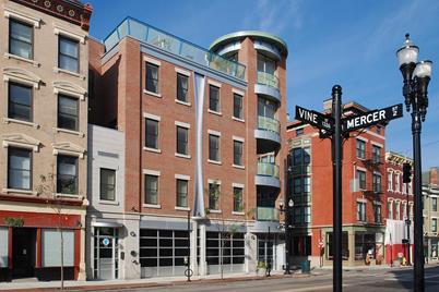 1331 Vine Street #3 - Photo 1