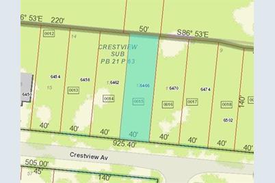 6466 Crestview Avenue - Photo 1