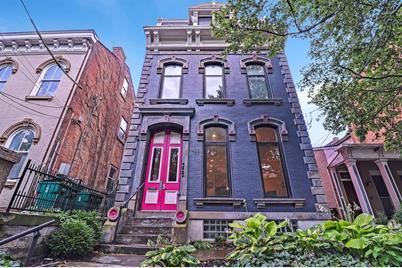 433 Clark Street #A - Photo 1