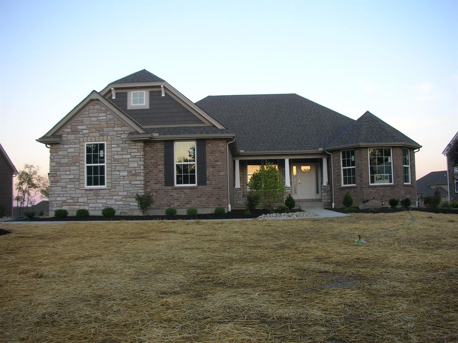 6230 stagecoach way liberty township oh 45011 mls for Liberty home builders
