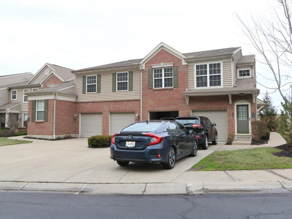 7122 english drive newtown oh 45244 mls 1522403 for Newtown builders