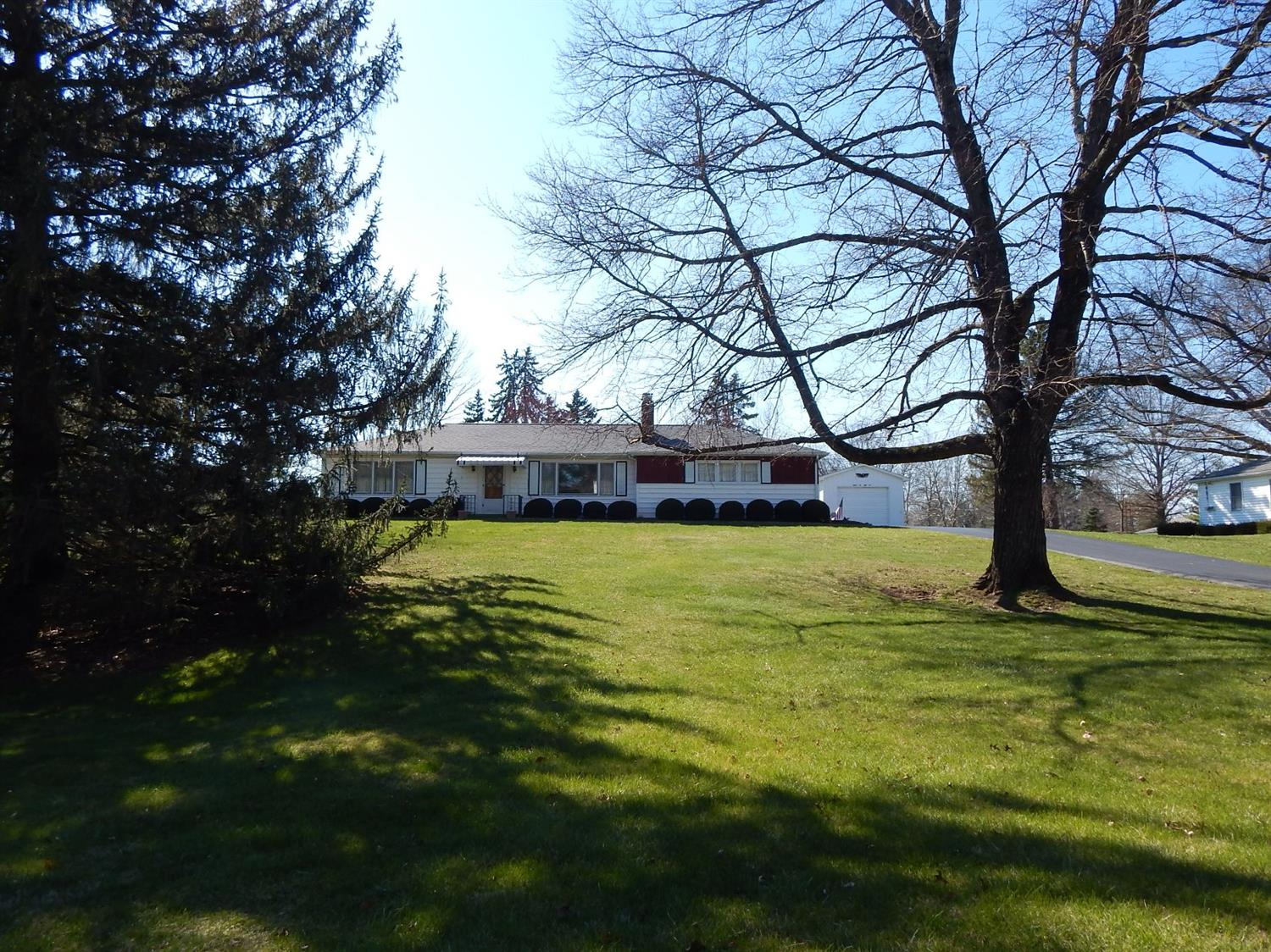 Home For Sale In Maineville Ohio