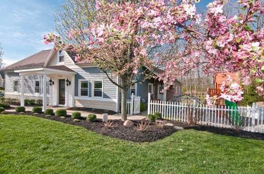 Homes For Sale In Newberry Township Ohio