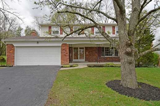 1131 Kingscove Way, Anderson Township, OH 45230 - MLS 1531985 ...