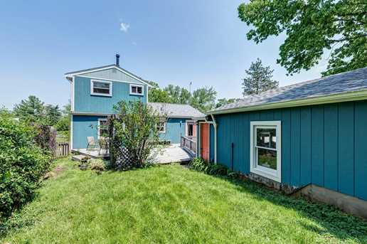 4 Bedroom Houses For Rent In Cincinnati Ohio 6557 Rainbow Lane Cincinnati Oh 45230 Mls 1537715