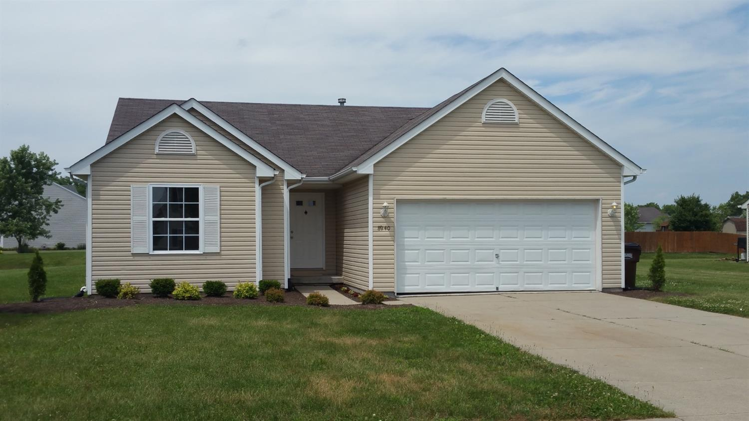 Homes For Rent In Franklin Ohio