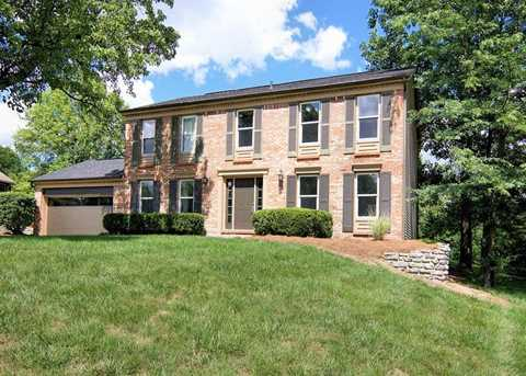 6416 north windwood drive west chester oh 45069 mls for Windwood homes