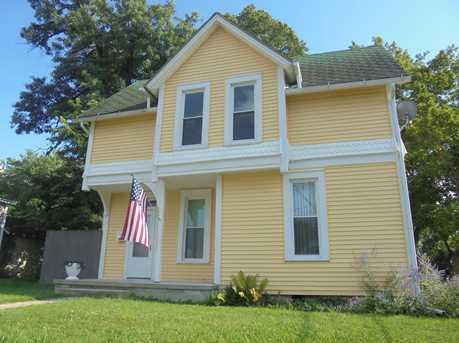 Homes For Rent Wilmington Ohio