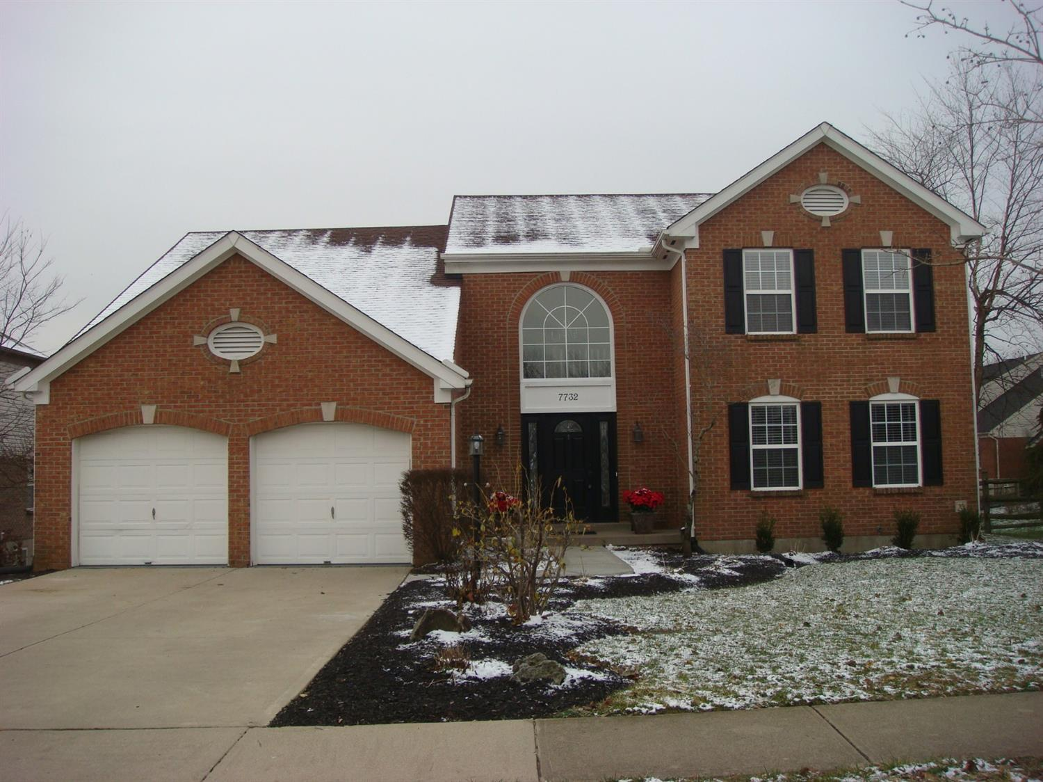 7732 W Lake Dr, West Chester, OH 45069 - MLS 1604653