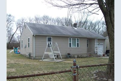 Miraculous 3105 Finley St Middletown Oh 45044 Mls 1612299 Download Free Architecture Designs Momecebritishbridgeorg